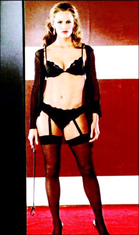 Jennifer Garner Aleshenka