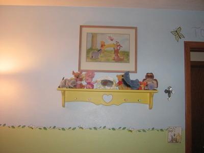 Pooh Room 003